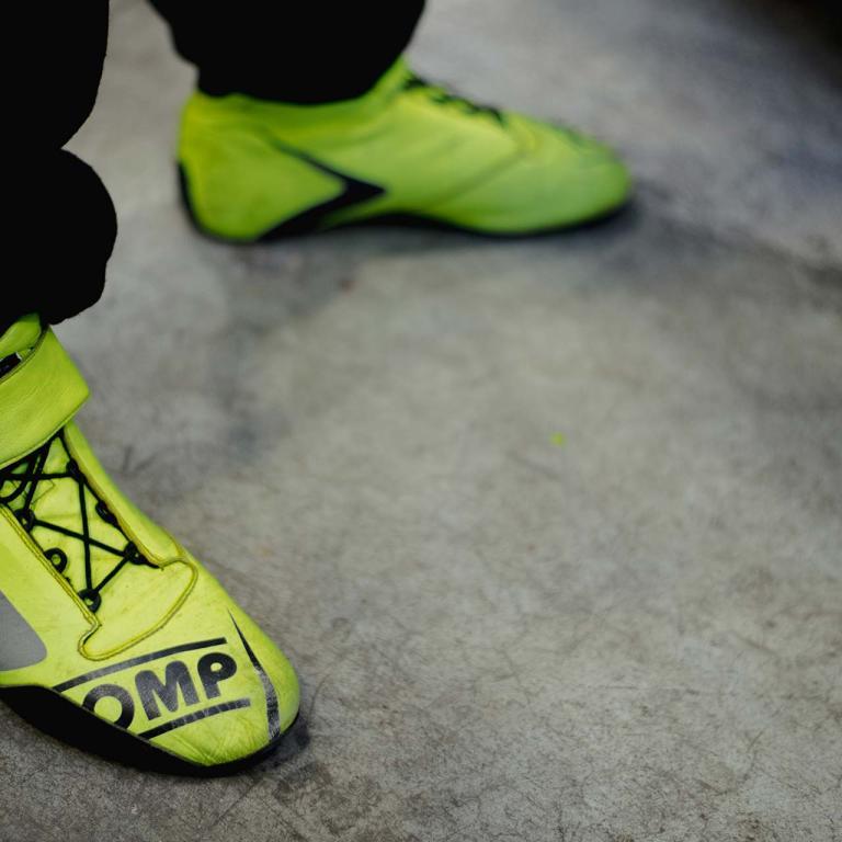 Scarpe OMP racing Centro Revisioni